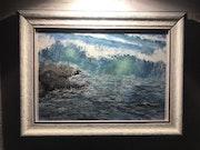 Mar Cantábrico. Artmen