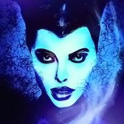 Maleficent. Iwan Laksana