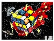 Rubikscube.