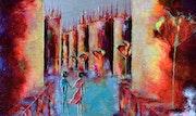 Alliance… Artiste peintre Nantes.