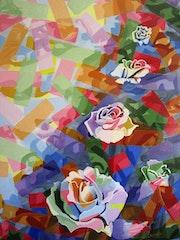 Roses. Stinckwich