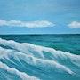 La vague 1. Toune