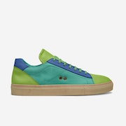 Check My Sneakrs out on Alive Shoes. Eleanor Wolper