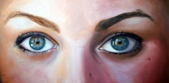 Ojos. Montse Lamolda Montse Lamolda