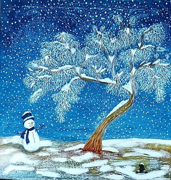 Bientôt l'hiver…. Asor Asor