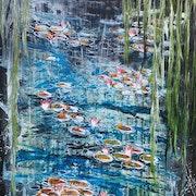 Camino a Monet.
