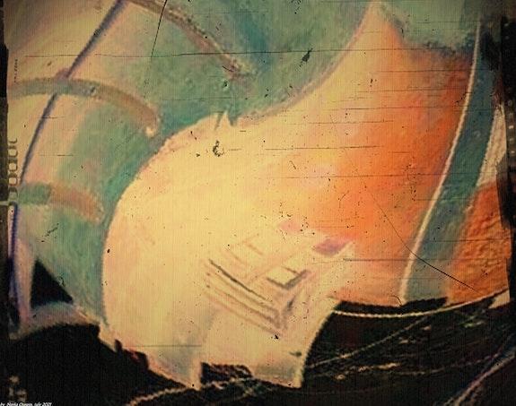 JR93-Abstracto-3758. Norka Ocopio Norka Ocopio