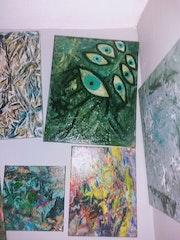 Gallery. Charles Harvey