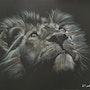 Lion - «J'vois loin». Kroline