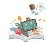 تطوير الأداء المدرسي.