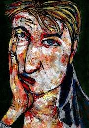 11- Sean Penn.. Carmen Luna