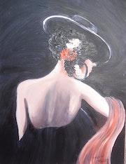 Flamenca. Vivie