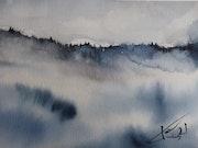 Vers les hauts plateaux. Jean Paul Faivre