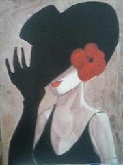Elegance. Carole Simon