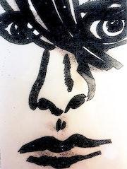 Der Blick. Timo Tamm
