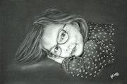 Lydia. Artiste Auteur