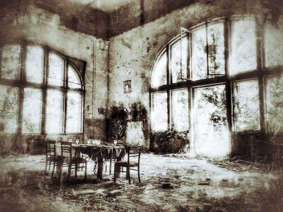 Beelitz Impression Diningroom. Blazir Blazir