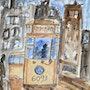 Berlin Zerstort 45. Karris