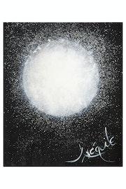 Magic Full Moon. Aráquila