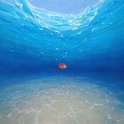 The Adventuress. Gill Bustamante - Artist
