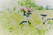 Digital Art. Walker*