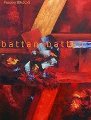 Passion. Battan