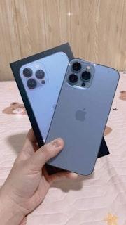 The Blue iPhone.. Thằng Lồn Đinh Xuân Nguyện
