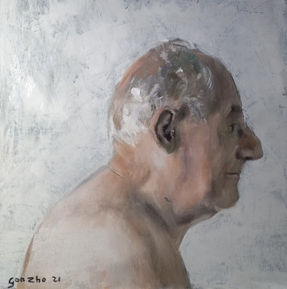 Tiempo. Gonzho Gonzho Pintor