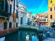 Venezia a Colori.