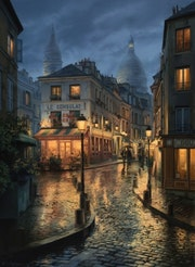 Remember how we met?. Evgeny Lushpin