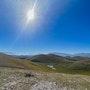 Il piccolo Tibet d'Abruzzo.