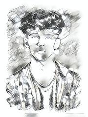 Brad Boy. Nicolas Von Jahn-Burian