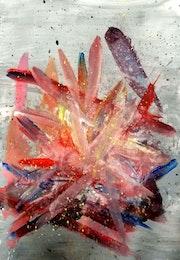 Bomba de color. Carlota Barahona