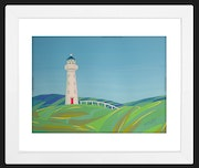Light House. Hanyang Zhou