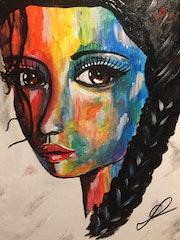 Dreamer. Linda Celestin