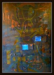 «Mossen a les portes del cel». Joan Pascuti