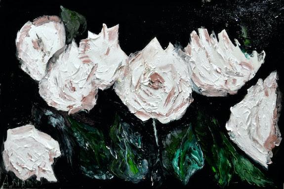 Roses. Anand Anand Manchiraju
