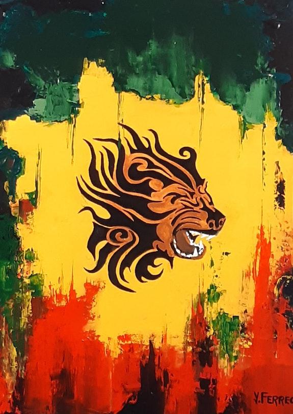 Le Roi Lion. Yves Ferrec Yves Ferrec