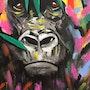 Mon gorille. Linda Celestin