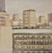 Bagnolet. Franck-Bernard Gaulier