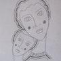 Maternidad 2. Juan Carlos Verdú Bermejo