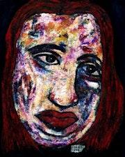 51- Martes. Retratos Expresionistas..