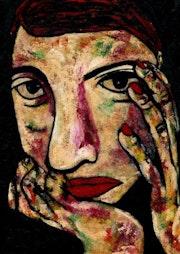 53- Fado. Retratos Expresionistas..