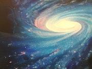 Galaxie.
