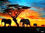 Afrika 2. Malaver