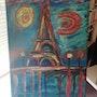 Paris Jag. Lars Vickendey