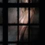 Une Femme à sa fenêtre. Mabro