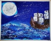Noah Ark.