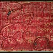 «Tour vermell». Joan Pascuti