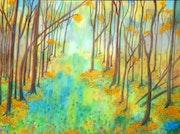 Un Automne en forêt !.